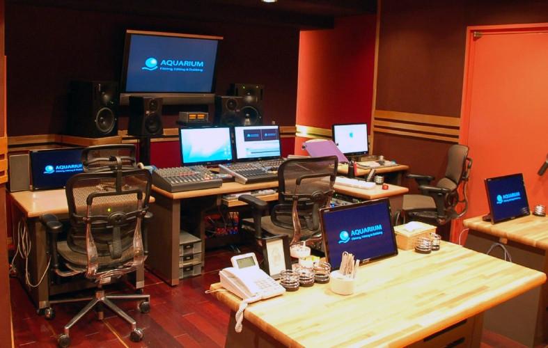 Dubbing / Recording Studio