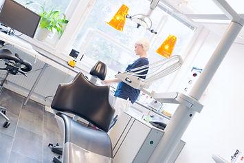 Behandlingar inom tandvård