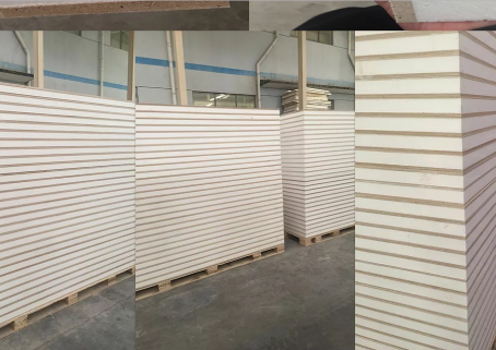 Structural Insulated Panels — a Green Alternative