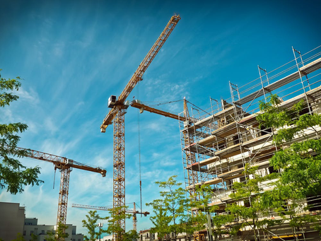 Why Structural Insulated Panels Are Growing In Popularity