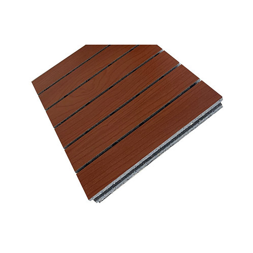 MagMatrix Sulfate MgO Fire Rated Acoustic Board