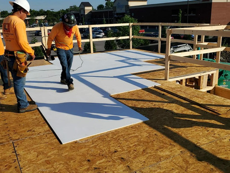 MagMatrix Sustainable and Eco-Friendly Magnesium Sulfate  Board