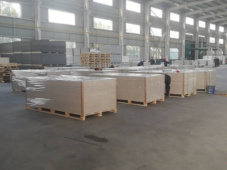 Main difference between Magnesium Sulphate Board and Magnesium Oxide Board