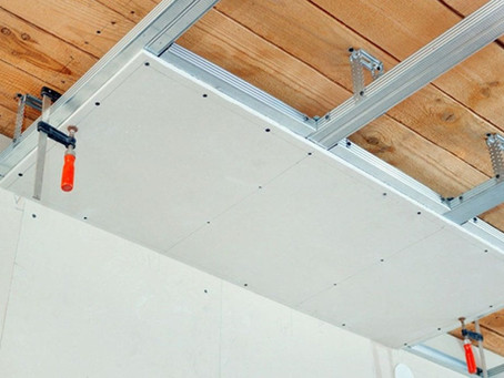 MagMatrix Sulfate MgO Fire-Rated Drywall Board & Exterior Sheathing Board