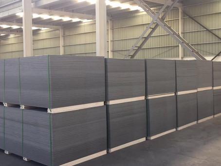 A1 Non-Combustible Building Board -- MagMatrix High Tech Magnesium Oxide Sulfate Fire Board