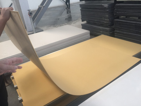 MagMatrix Magnesium Fire Rated Structural Building Board