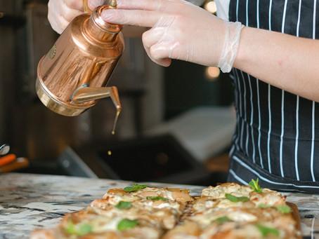 3 Hazards Restaurant Workers Should Be Aware Of