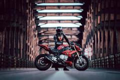 Portraitshooting-Motorrad-Karlsruhe-stef