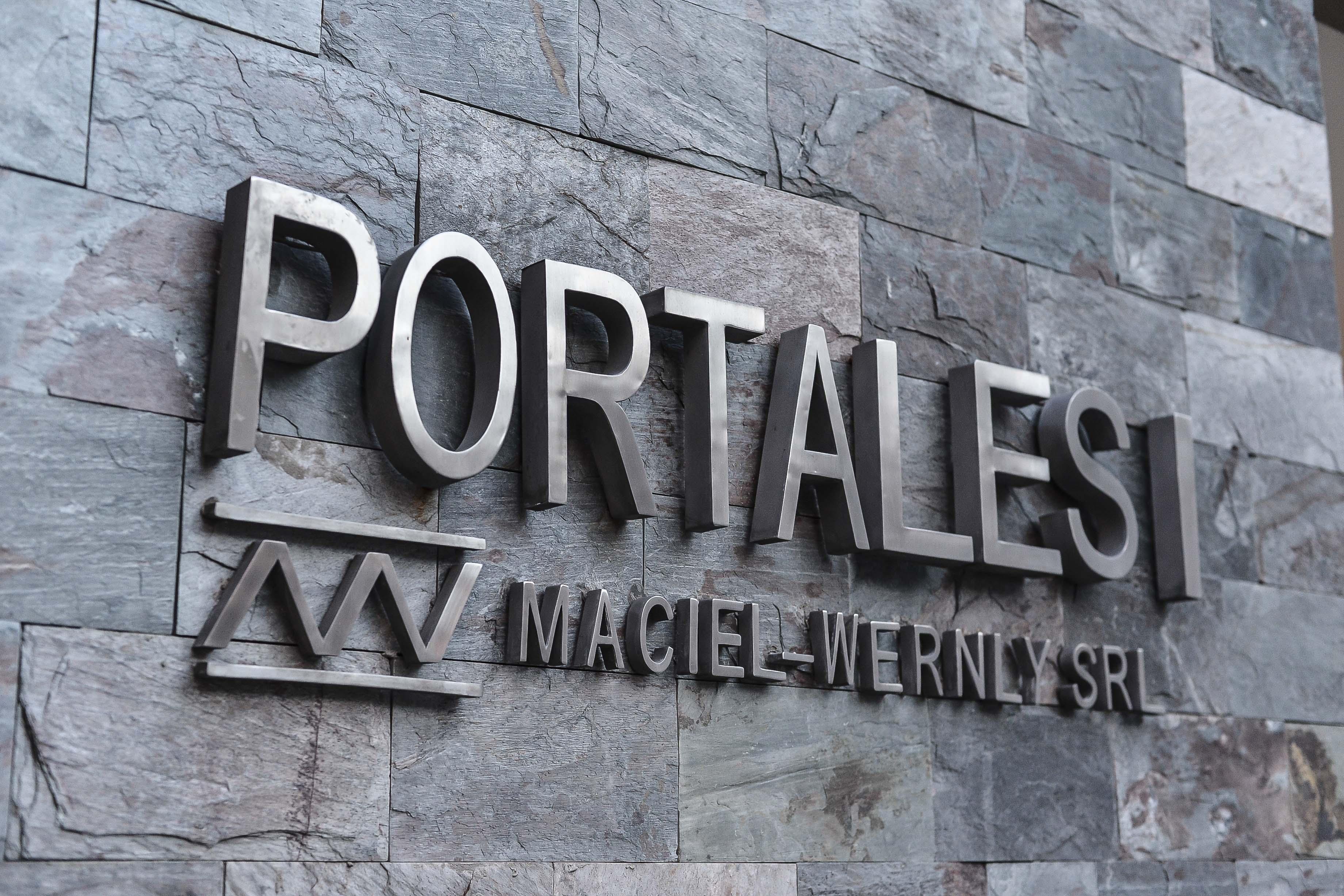 PORTALES I