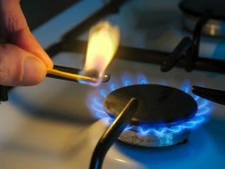 В поселке введена в эксплуатацию система газоснабжения
