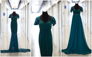 Chicaboo Monroe Gown in Hunter S_M.jpg