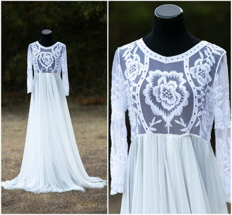 Medium Karina Gown