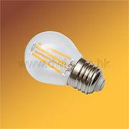 G45 LED Filament Bulb