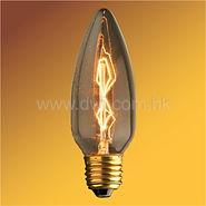 C35 Filament Bulb