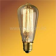 ST64 Filament Bulb