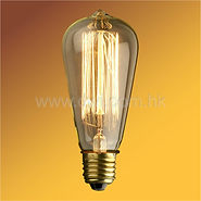 ST58 Filament Bulb