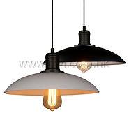 Vintage lamps; Pendant lamps; lampshade; black pendants; red pendants; white pendants; yellow pendants; wood lamps; aluminium lampshade; metal lampshade; aluminium pendants; metal pendants