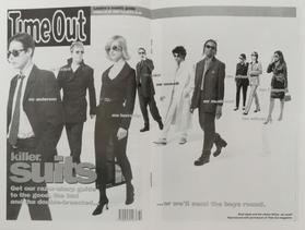 SIS #11 Sprint 1996 pg17