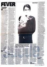 Melody Maker, 18 January 1997