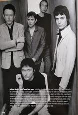 SIS #24 September 1999 pg1