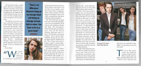 Volume Four, 14 September 1992 pg 8-9