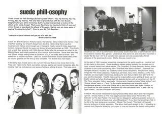 SIS #13 September 1996 pg9-10