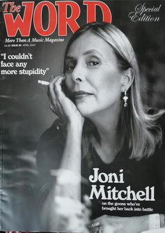 The Word Issue 50, April 2007 Front Cover