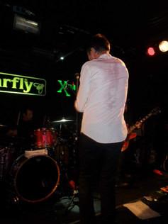 XFM Camden Barfly, London, 4 March 2013