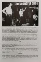 SIS #11 Sprint 1996 pg22
