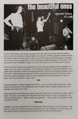 SIS #11 Spring 1996 pg22