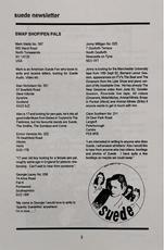 SIS Newsletter April 1993 pg3