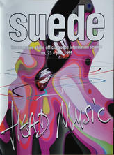 SIS #23 June 1999 Front Cover