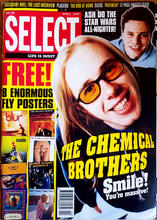 Select, April 1997