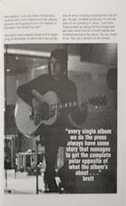 SIS #21 Christmas 1998 pg4