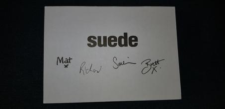 Original SIS Membership Card 1996 Back