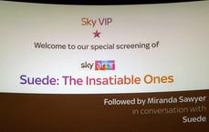 IO Sky Premier, 19 November 2018