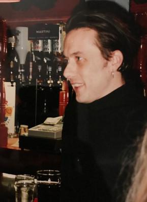 Tower Ballroom, Blackpool, 11 February 1994