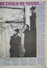 NME, 20 March 1993, pg29