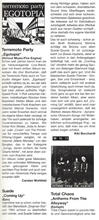 Zillo September 1996 review