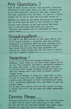 SIS Newsletter September 1992 pg4