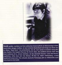Zillo May 1999 Ad