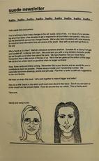 SIS Newsletter June 1993 pg2