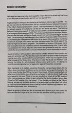 SIS Newsletter April 1993 pg6