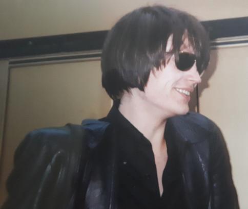 Victoria Hall, Hanley, 5 October 1996