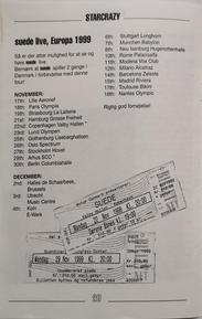 Starcrazy #6 1999 pg20