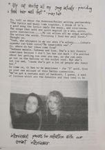 Love & Poison issue 1 pg4