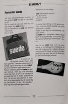 Starcrazy Issue #5 1999 pg12