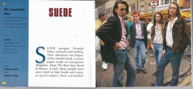 Volume Four, 14 September 1992 pg 6-7