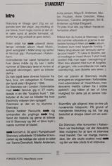 Starcrazy Issue #5 1999 pg2