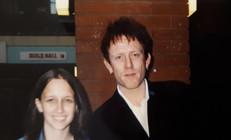 Preston Guild Hall, 26 October 1994